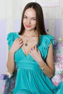 Anna from Kharkov 29 years - amazing appearance. My small primary photo.