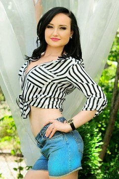 Val from Cherkasy 20 years - independent woman. My small primary photo.