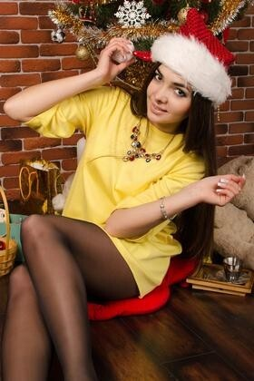 Angelica from Kharkov 23 years - ukrainian girl. My small primary photo.