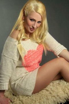 Valeriya from Poltava 24 years - look for a man. My mid primary photo.