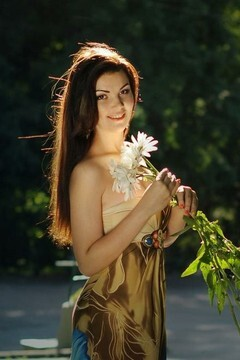 Anna from Rovno 22 years - look for fiance. My mid primary photo.