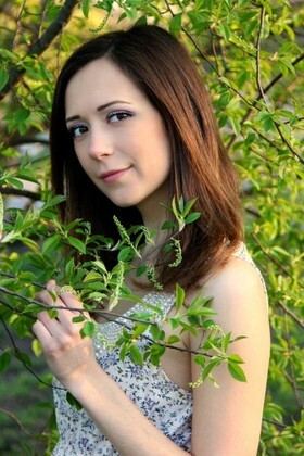 Darina from Kremenchug 25 years - loving woman. My small primary photo.