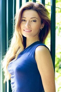 Elena from Kharkov 31 years - seeking soulmate. My small primary photo.