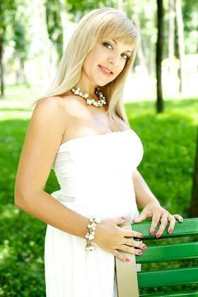 Vita from Merefa 35 years - romantic girl. My small primary photo.