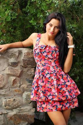 Olya from Zaporozhye 19 years - sexy lady. My small primary photo.