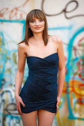 Viktoriya from Kremenchug 22 years - seeking man. My small primary photo.