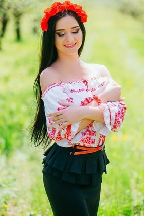 Mary from Poltava 20 years - introduce myself. My small primary photo.