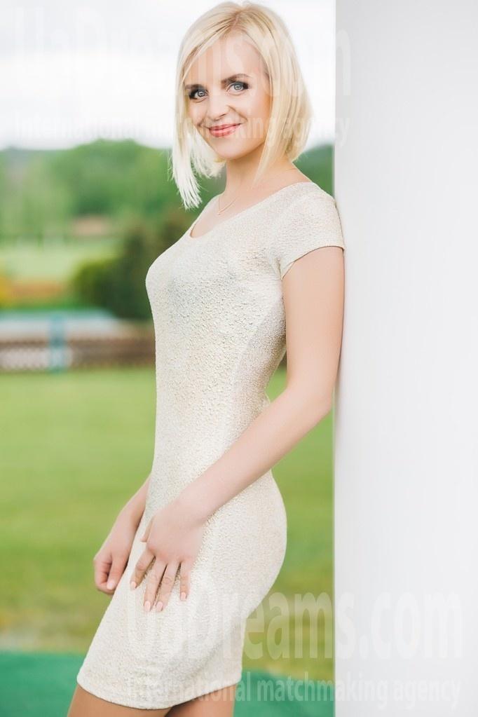 Olya from Lutsk 35 years - soft light. My small public photo.