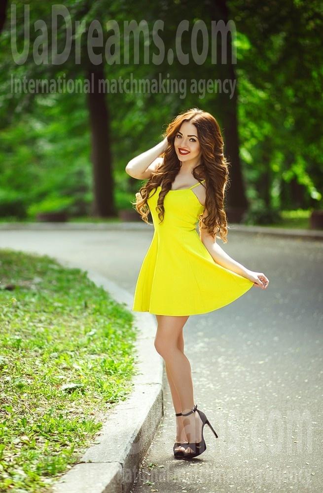 Mashenka from Kiev 26 years - ukrainian woman. My small public photo.