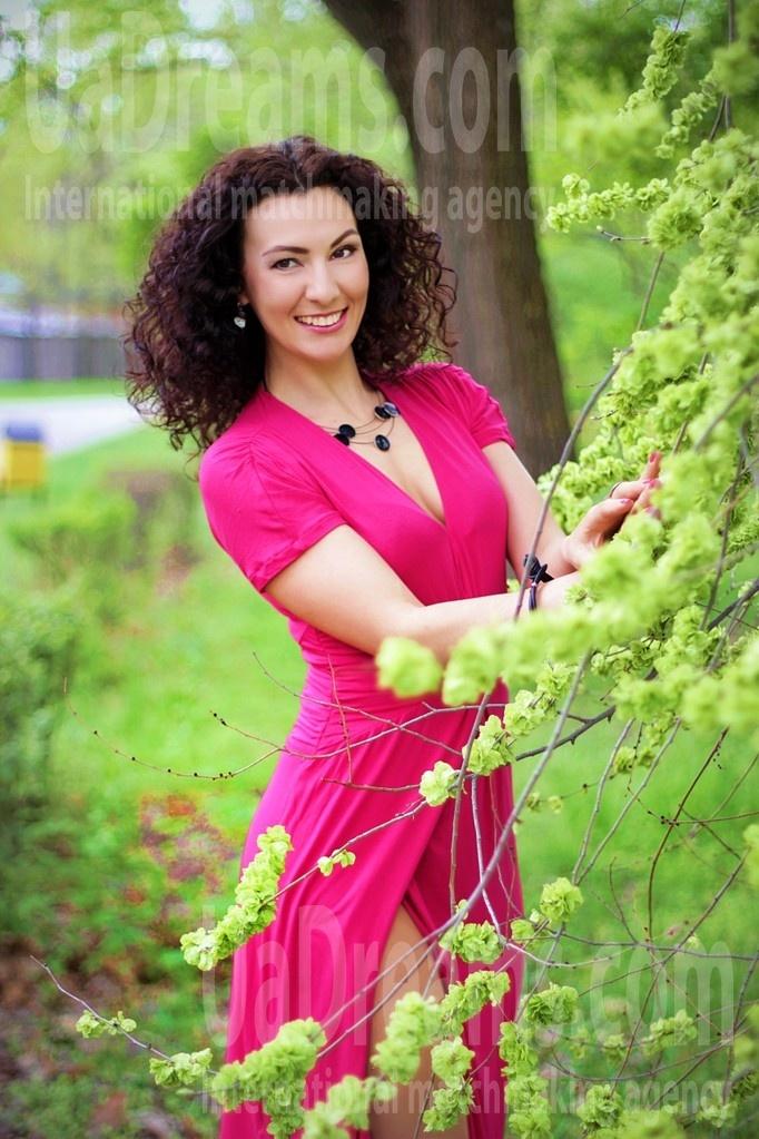 Victoria from Zaporozhye 35 years - morning freshness. My small public photo.