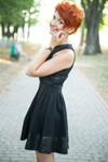 Anastasia from Poltava 20 years - beautiful and wild. My small primary photo.