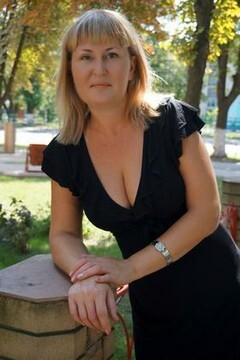 Olga from Kremenchug 39 years - seeking man. My small primary photo.