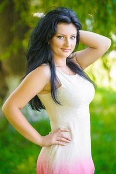 Natalia from Ivanofrankovsk 21 years - hot lady. My small primary photo.