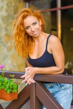Anna from Ivanofrankovsk 25 years - lovely girl. My small primary photo.