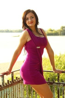 Nataly from Kremenchug 21 years - charm and softness. My small primary photo.