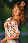 Natalie from Ivanofrankovsk 35 years - eyes lakes. My small primary photo.