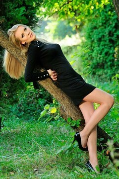 Kate from Cherkasy 25 years - waiting for you. My small primary photo.