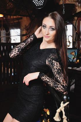 Victoria from Cherkasy 18 years - lovely girl. My small primary photo.