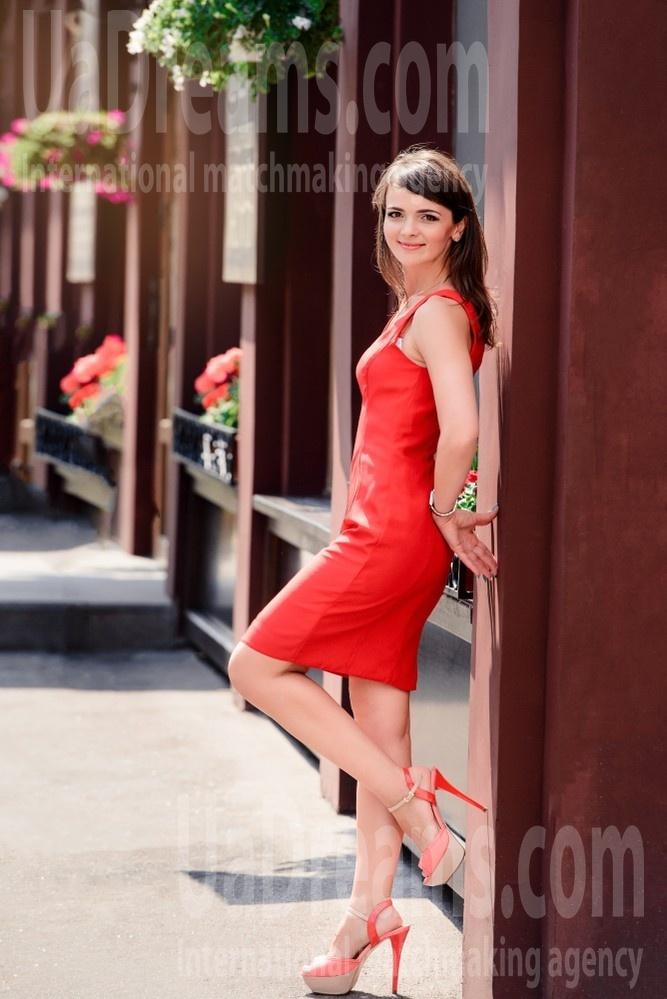 Natasha from Cherkasy 35 years - independent woman. My small public photo.