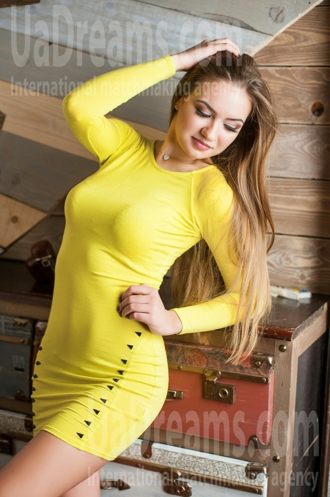 Tanya from Ivanofrankovsk 21 years - great weather. My small public photo.