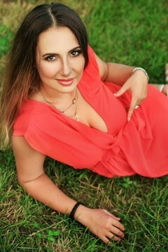 Anna from Zaporozhye 27 years - amazing girl. My small primary photo.
