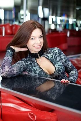 Olga from Kharkov 34 years - eyes lakes. My small primary photo.