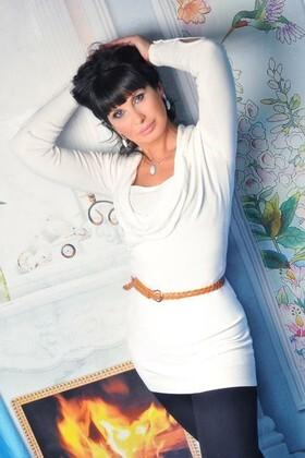 Irina from Kharkov 55 years - single lady. My small primary photo.