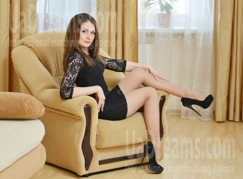 Elena from Sumy 30 years - want to be loved. My small public photo.