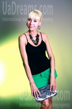 Svetlana from Sumy 33 years - waiting for you. My small public photo.