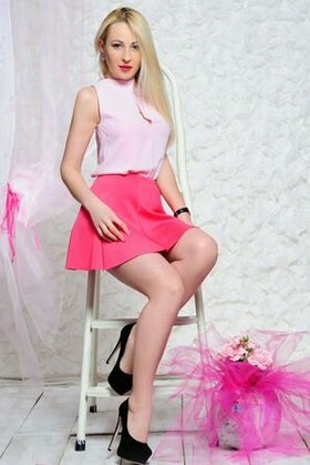 Inna from Cherkasy 26 years - waiting for you. My small primary photo.