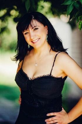 Oksana from Cherkasy 36 years - attentive lady. My small primary photo.