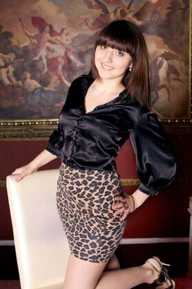 Julia from Kharkov 23 years - look for fiance. My small primary photo.