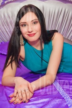 Natalya from Cherkasy 23 years - girl for marriage. My mid primary photo.