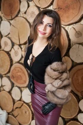 Ira from Ivanofrankovsk 32 years - Warm-hearted girl. My small primary photo.