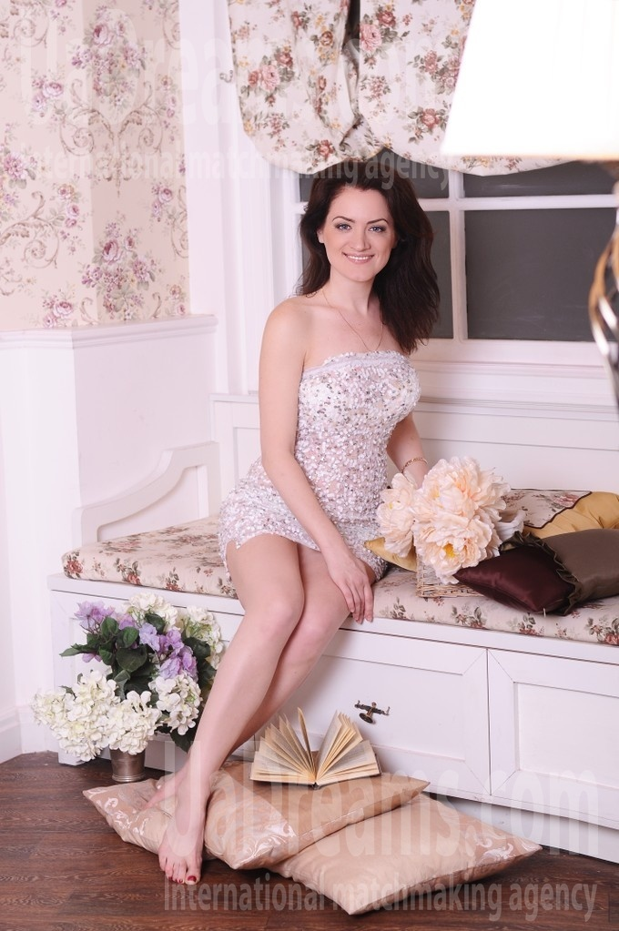 Zhenya from Kiev 41 years - seeking soulmate. My small public photo.