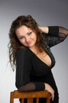 Svetlana from Kremenchug 27 years - nice fiancee. My small primary photo.