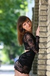 Valentina from Kremenchug 23 years - seeking soulmate. My small primary photo.