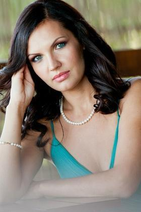 Oksana from Kremenchug 29 years - looking for relationship. My big primary photo.