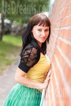 Alyona from Kremenchug 29 years - photo session. My small public photo.