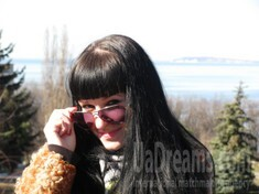 Alyona from Kremenchug 29 years - look for fiance. My small public photo.