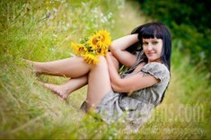 Alyona from Kremenchug 29 years - joy and happiness. My small public photo.