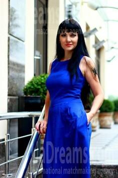 Alyona from Kremenchug 30 years - desirable woman. My small public photo.