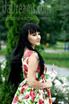 Alyona from Kremenchug 30 years - beautiful woman. My small public photo.