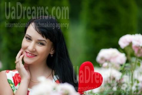 Alyona from Kremenchug 30 years - soft light. My small public photo.