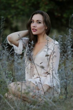 Katya from Kremenchug 28 years - look for fiance. My small primary photo.