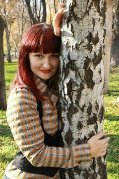 Olya from Kremenchug 34 years - wants to be loved. My small primary photo.