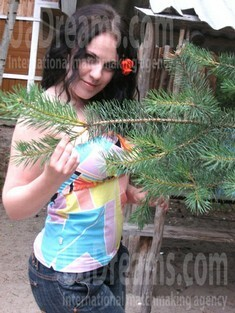 Yulia from Lutsk 26 years - independent woman. My small public photo.