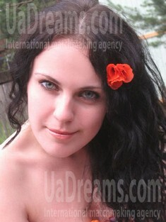 Yulia from Lutsk 26 years - lovely girl. My small public photo.