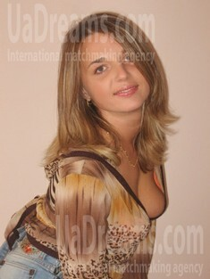 Svetlana from Lutsk 33 years - lovely girl. My small public photo.
