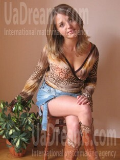 Svetlana from Lutsk 33 years - it's me. My small public photo.